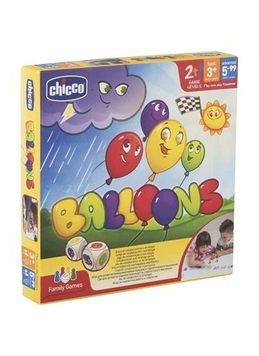 Chicco Kutu Oyunları Renkli